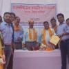 गृहमंत्री ने किया राउण्ड टेबल इंडिया को सम्मानित