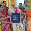 गांधी जयंती पर निशुल्क चिकित्सा शिविर में 102 रोगी लाभान्वित