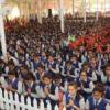 उच्च संस्कार बनाते है बच्चों को महापुरूष : शिवमुनि