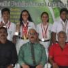 दिल्ली पब्लिक स्कूल उदयपुर के तैराकों ने लहराया परचम