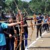 पुरूष तीरंदाजी चैम्पियनशिप पर वीबीआरआई का कब्जा