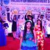 यूनिक्वेस्ट में विद्यार्थियों की चहक से गूंजा परिसर