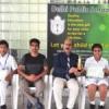 डीपीएस उदयपुर के छात्रों ने राईफल शूटिंग में जीता रजत पदक