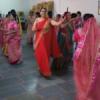 मातुश्री महिला क्लब ने किया गरबा