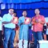 बंगाली कालीबरी सोसायटी की स्मारिका का विमोचन