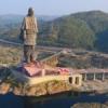 सरदार पटेल की प्रतिमा में लगा है हिन्दुस्तान जिंक