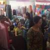 शगुन एक्सपो का समापन, अंतिम दिन उमड़ी भीड़