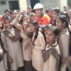 बाल दिवस पर हिन्द जिंक के कर्मचारियों ने बच्चों को दिया मार्गदर्शन
