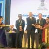 हिन्दुस्तान जिंक को 'नाॅन-फेरस बेस्ट परफोरमेन्स अवार्ड