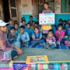 बच्चों ने सीखे 'जरूरतों और इच्छाओं' तथा 'बचत' जैसे महत्वपूर्ण पाठ