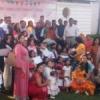 बेस्ट चाइल्ड आफ मेवाड़-2018 में नन्हें बच्चों का मेला