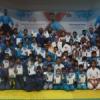 राजस्थान ने 19 स्वर्ण सहित 65 पदकों पर कब्जा कर लहराया परचम