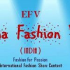 राधिका मिस, अंजू मिसेज एवं नितिन बने मिस्टर एनिग्मा फैशन वोग