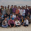 डिप्लोमा माईनिंग के विद्यार्थियों का औद्योगिक भ्रमण