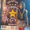 उदयपुर लिटिल स्टार ऑडिशन में बच्चों ने लिया हिस्सा