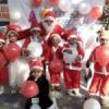 किड्स प्लेनेट में मनाया क्रिसमस