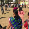 रोटरी पन्ना ने वरिष्ठ नागरिकों संग मनाया नववर्ष समारोह