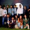 अल्फाजो की थड़ी कार्यक्रम में गूंजी लेखकों की रचनायें