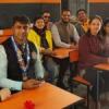 राउंड टेबल इंडिया ने 3 कक्षाओं के लिए दिया फर्नीचर