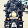 राज्य के शहीदों को श्रद्धांजली देने 8 मार्च को बाइक पर निकलेंगे गौरव