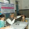 नाक, कान, गला रोग चिकित्सा शिविर का 124 ने लिया लाभ