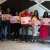 आई एम शी कार्यक्रम का पोस्टर विमोचन