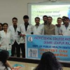 राष्ट्रीय दन्त चिकित्सक दिवस मनाया