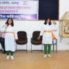 देश की रक्षा में महिलाओं का दायित्व पर संगोष्ठी