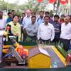 दुर्घटना शून्य क्षति के लक्ष्य के साथ हिन्द जिंक में सुरक्षा सप्ताह