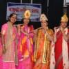 मातुश्री महिला क्लब ने मनाई होली
