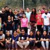 पेसिफिक एमबीए छात्रों का उत्तराखण्ड भ्रमण
