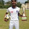 डीपीएस का पलाश हीरो जूनियर लीग में कप्तान