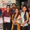 एसीसीए परीक्षा में उत्तीर्ण विद्यार्थियों का अभिनंदन