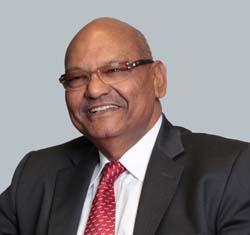 Anil Agarwal-vedanta