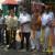 भीलू राणा पूंजा जयंती पर रैली, प्रतिमा पर माल्यार्पण