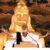 राधा कृष्ण की आंख और मीरा आंसू : मुरारी बापू